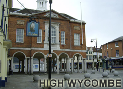 High Wycombe